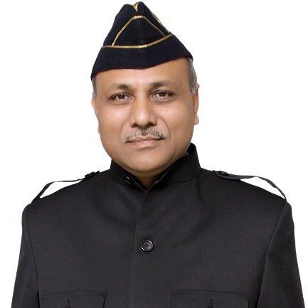 Mr. Ramesh Agarwal